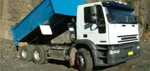 Truck Driveshafts